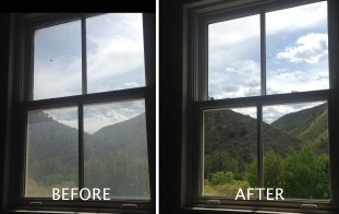 Alpine Utah Window Cleaning