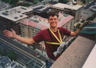Craig Miner Limelight Window Cleaning in Utah