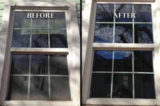 Window Cleaning in Provo Utah
