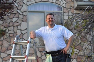 South Jordan Utah Window Cleaning Expert