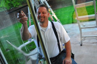 Utah Window Cleaning Draper