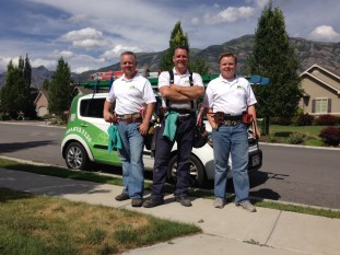 Utah Window Cleaning Team_Limelght